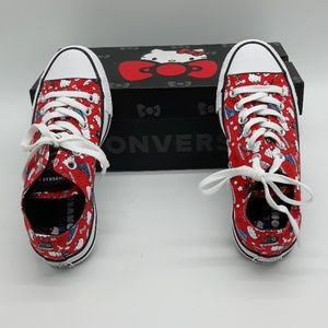 Converse Little Kitty New With Box